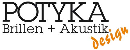 POTYKA Brillen & Akustik