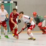 THC Bergisch Gladbach - Hockey - Leon Hox