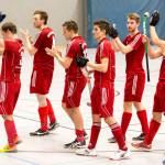 THC Bergisch Gladbach - Hockey - Heimspiel