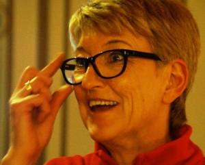 Claudia Roder
