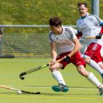 Hockey in Bergisch Gladbach THC Rot Weiss