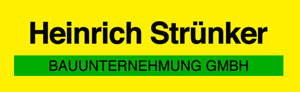 Heinrich Strünker - Bauunternehmung
