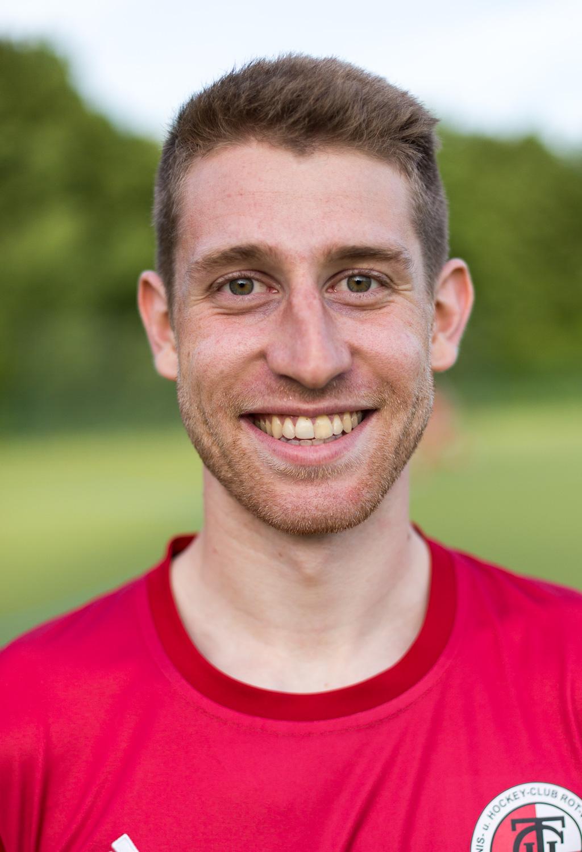 Daniel Franken