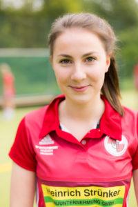 Sophie Laubsch